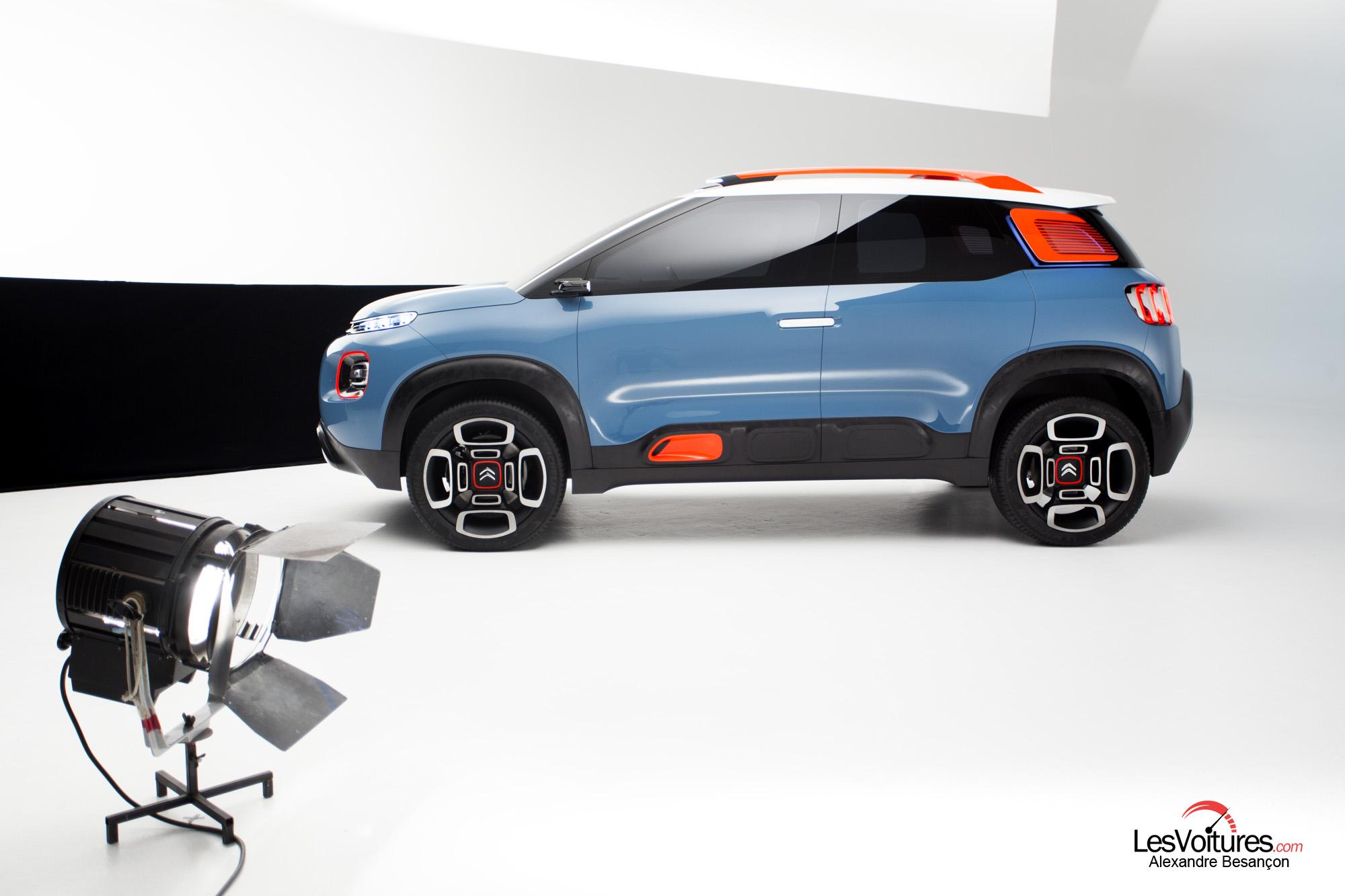 Citroën-C-Aircross-Concept-shooting-photo-studio-18